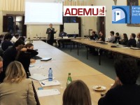The Challenges of Economic Policy – an ADEMU workshop
