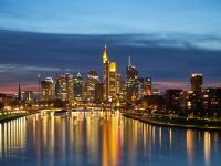 Call for papers: Fiscal Policy in the EMU – The Way Ahead  | 19-20 March, Frankfurt  | *Deadline 15 December*