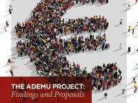ADEMU's end-of-project magazine – view online or request your copy
